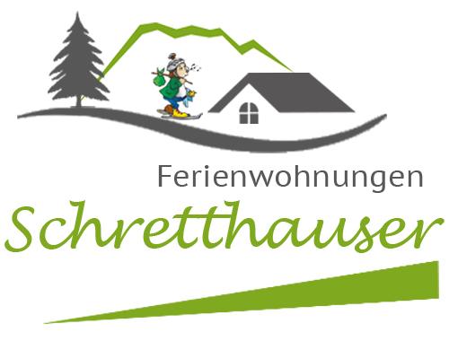 Familie Schretthauser - Ferienwohnungen in Bad Mitterndorf
